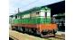 Train électrique : ROCO R72776 - Locomotive diesel Rh770 son CD