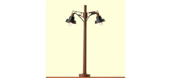 brawa 4611 lampadaire