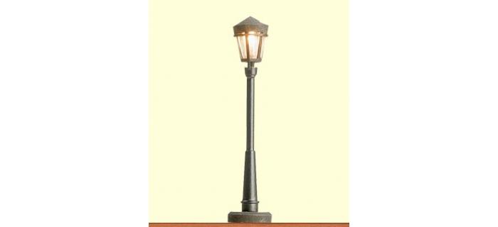 Brawa 4628 Lanterne de parc