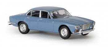 BREKINA 13650 - Jaguar XJ6, bleue