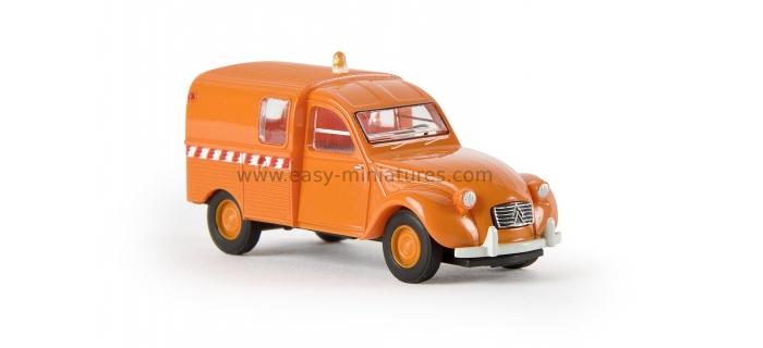 véhicule brekina SAI 2073 / BRE 14142
