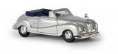 BREKINA 24502 - BMW 502 Cabrio, argent