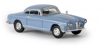 BREKINA 24504 - BMW 503 coupé, bleu pastel