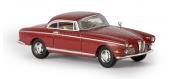 BREKINA 24505 - BMW 502 coupé, rouge bordeau