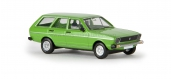 Brekina 25600 VW Passat Variant 1974, verte