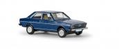 BREKINA 28200 - Audi 80, 1972, bleue