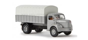 SAI 2620 BREKINA 85300 Berliet GLR 8 , gris