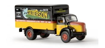véhicule brekina SAI 2602 / BRE 85302 Berliet GLR8, Calberson
