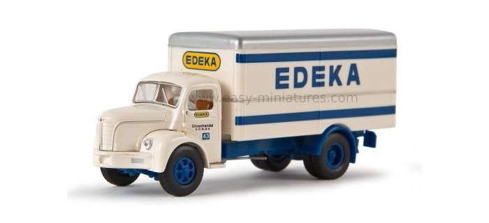 brekina 85303 Camion Berliet GLR 8 (1949 - 1963)