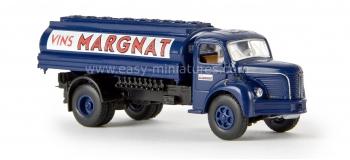 Camion berliet SAI 2610 / BRE 2610