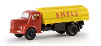 Camion berliet SAI 2611 / BRE 85307
