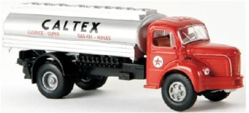 SAI 2613 / BREKINA 85308 Camion citerne Berliet GLR 8