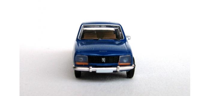 SAI 2082 - Peugeot 504, Bleu Amiral