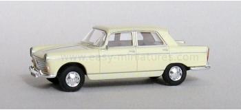 SAI 2115 - Peugeot 404 ivoire