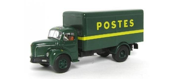 BREKINA SAI 2601 - Camion tolé Berliet GLR 8,
