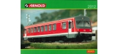 HPA2012 - Catalogue Arnold 2012