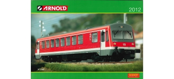 HPA2012 - Catalogue Arnold 2012