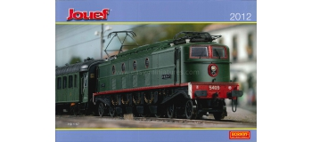 JOUEF HPJ2012 - Catalogue JOUEF 2012