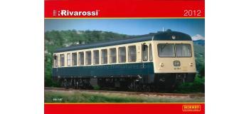RIVAROSSI HPR2012 - Catalogue Rivarossi 2012
