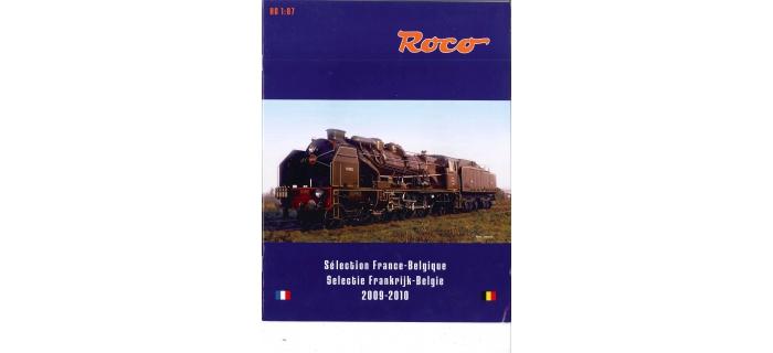 Brochure Roco