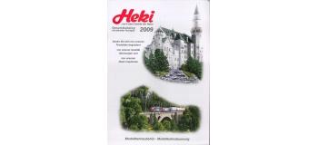 catalogue heki