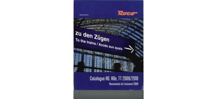 catalogue Roco