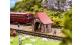Train électrique : FALLER F 110084 - Station d'arrêt TSCHAPPEL