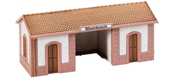 FALLER F110086 - Arret de Steinbach