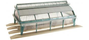FALLER 120199 Halle de gare diorama