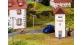 Train électrique : FALLER F120241 - Transformateur et pylone