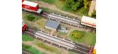 Modélisme ferroviaire : FALLER F120320 - Rail-freins