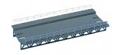 modelisme ferroviaire FALLER 120474 Plan de roulement