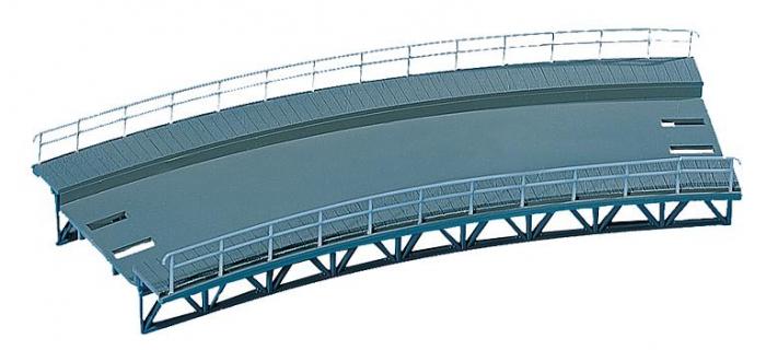 modelisme ferroviaire FALLER 120475 Plan de roulement