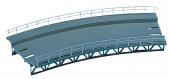 120476 Plan de roulement modelisme ferroviaire diorama