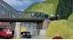 120534 Pont métallique à caissons