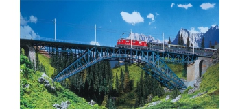 120535 pont viaduc bietschtal