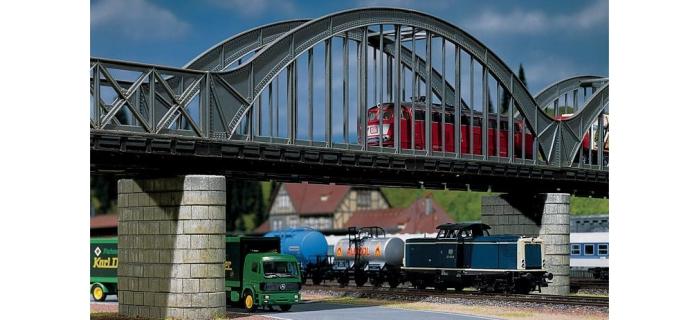 Faller 120536 pont à caissons
