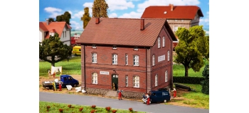 Modélisme ferroviaire : FALLER F130196 - Plomberie M ROHRIG SOHN