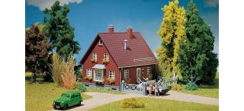 faller 130216 maison en brique
