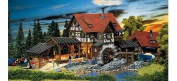 FALLER 130229 - Moulin avec scierie