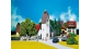 Train électrique : FALLER F130236 - Eglise de village