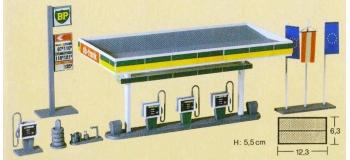faller 130345 station service