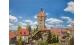 Modélisme ferroviaire : FALLER F130400 - Porte de ville historique