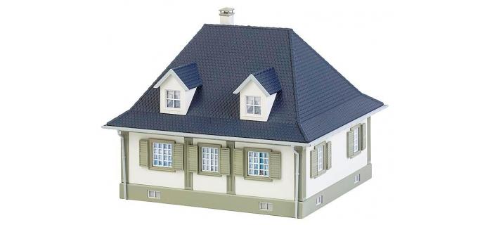 FALLER F130459 - Maison d'habitation 3 rue Bach
