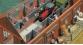 modelisme ferroviaire faller 130525 amenagement etable