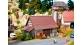 Modélisme ferroviaire : FALLER F130536 - Petite ferme