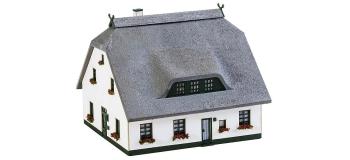 FALLER F130550 - Maison de vacances de l'Allemagne du Nord