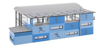 Modélisme ferroviaire : FALLER F130613 - Salle de sports