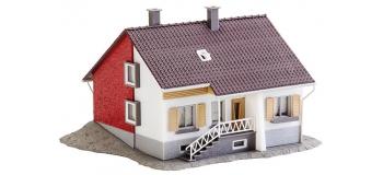 FALLER F131206 - Maison avec terrasse