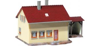 FALLER F131224 - Maison + abri